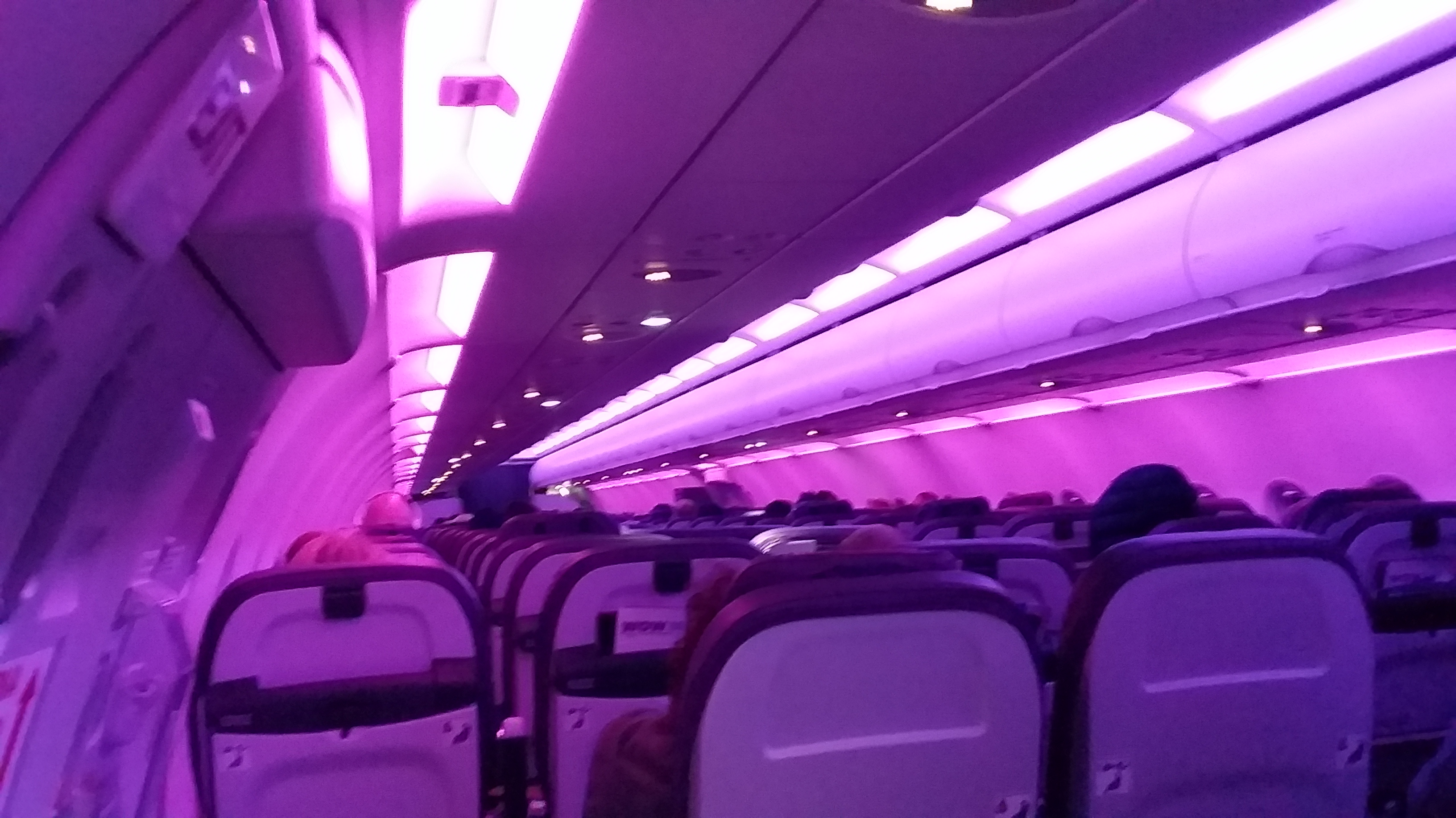 Wow Air Photos