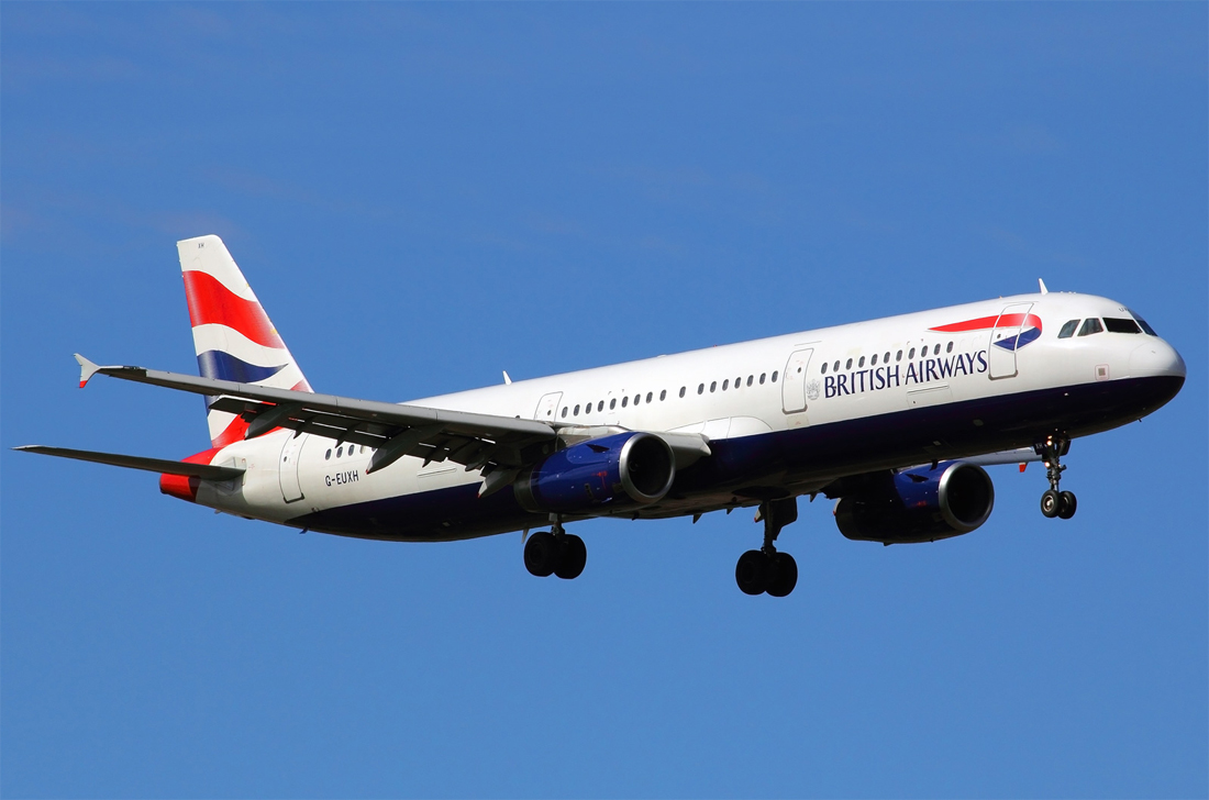 127aac87f6e9 British Airways   Club Europe business-class review