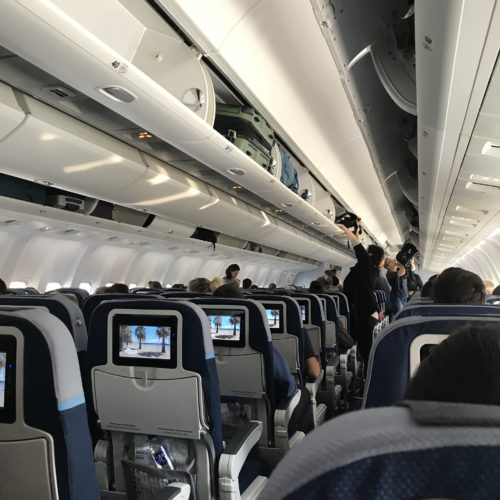 Condor Airlines Customer Reviews Skytrax