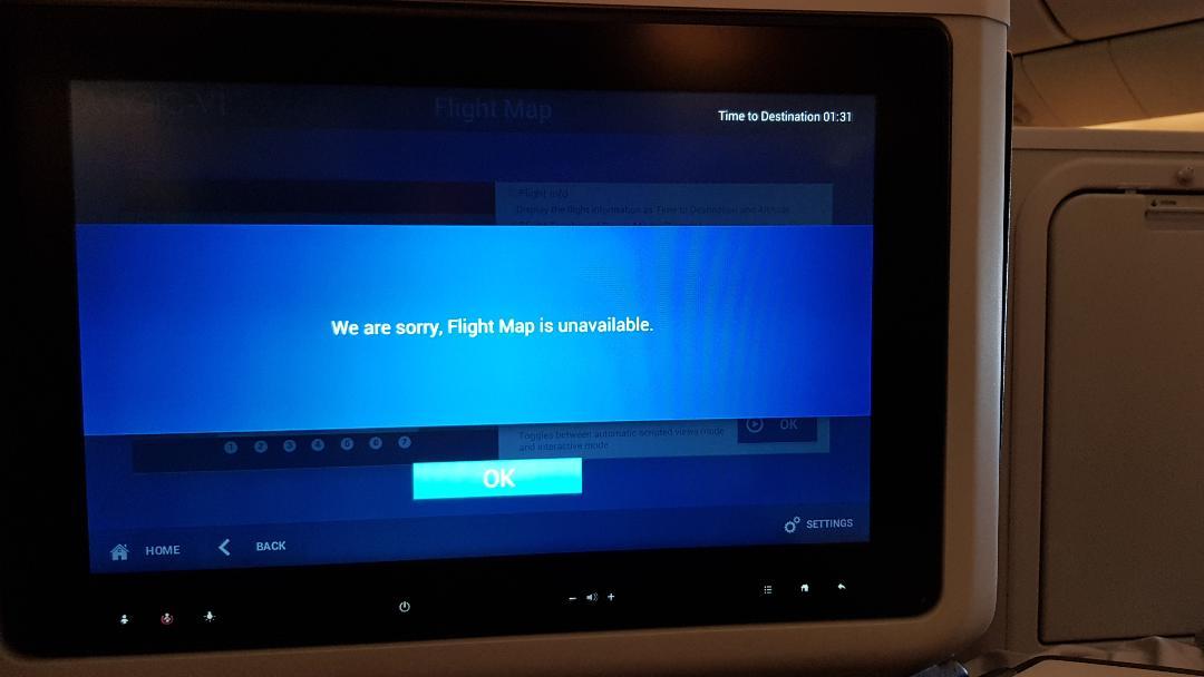 Japan Airlines Customer Reviews | SKYTRAX