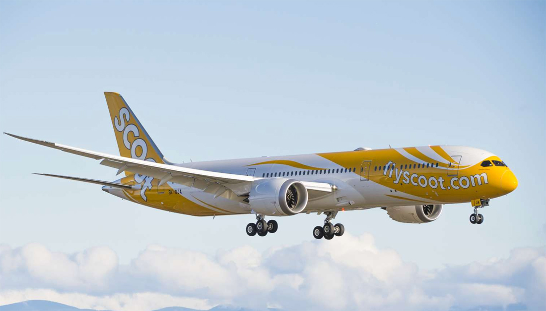 Scoot Kansai To Honolulu Economy Class Trip Review Skytrax
