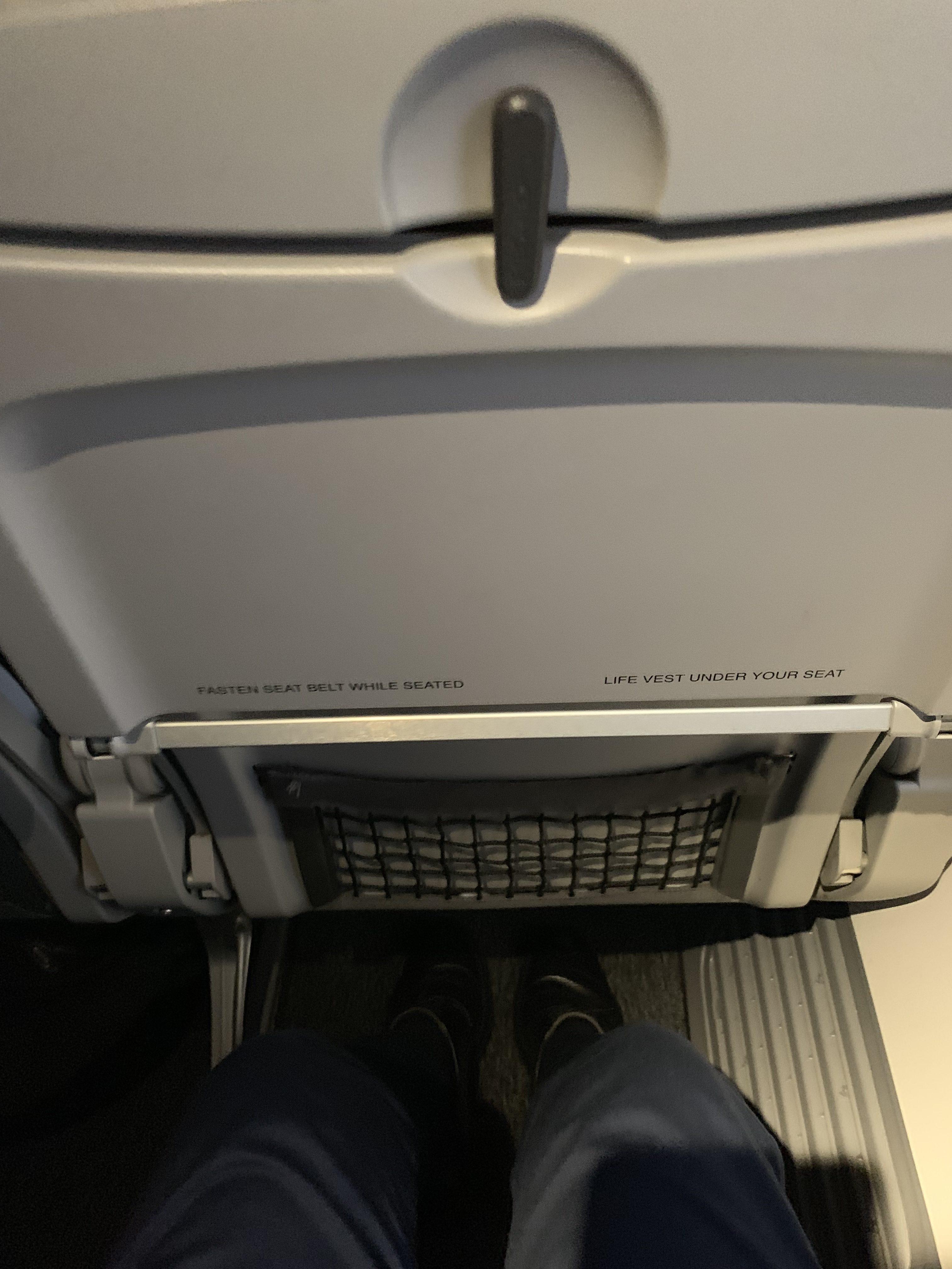 norwegian airlines seating chart Trinity