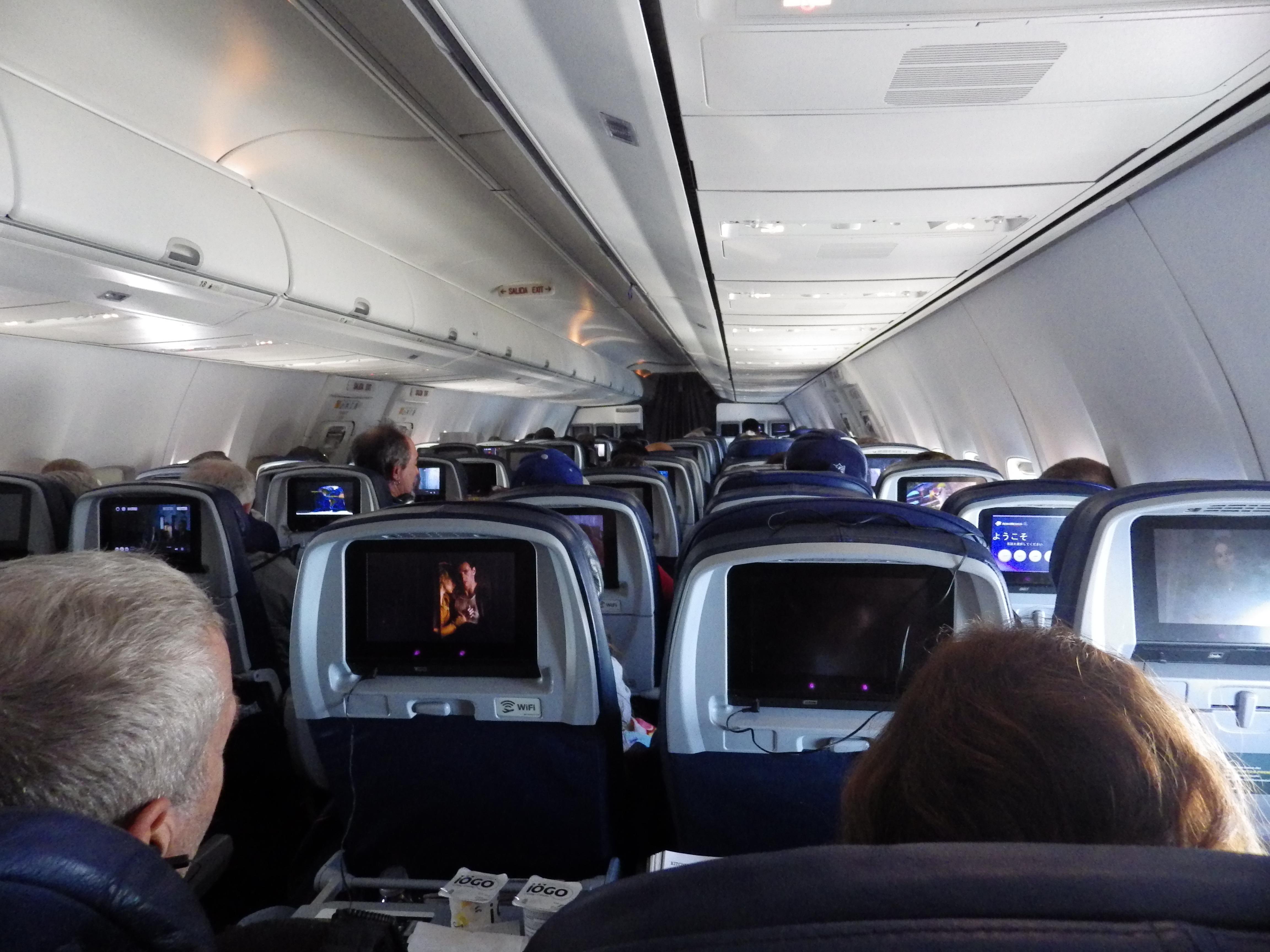 Aeromexico Customer Reviews Skytrax