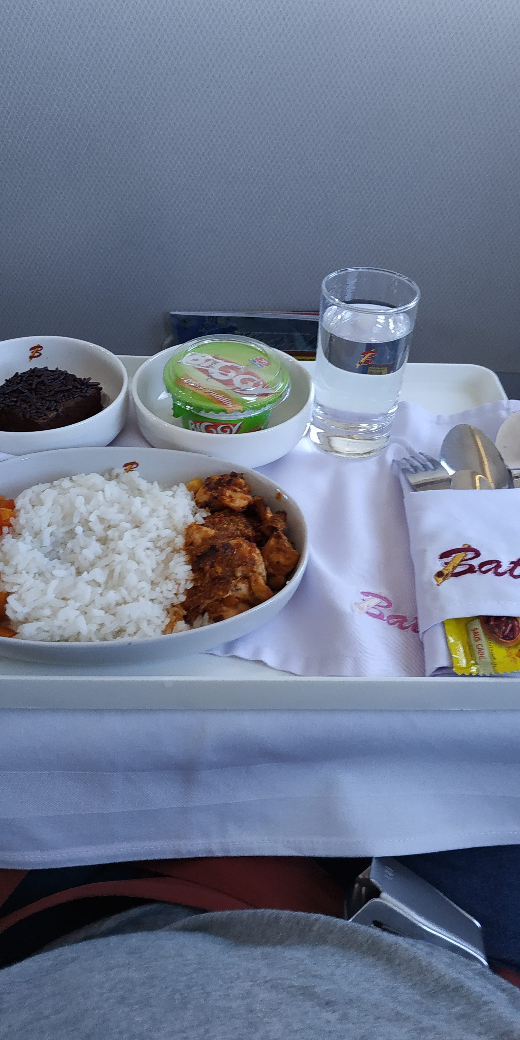 84588165b7f Batik Air Customer Reviews