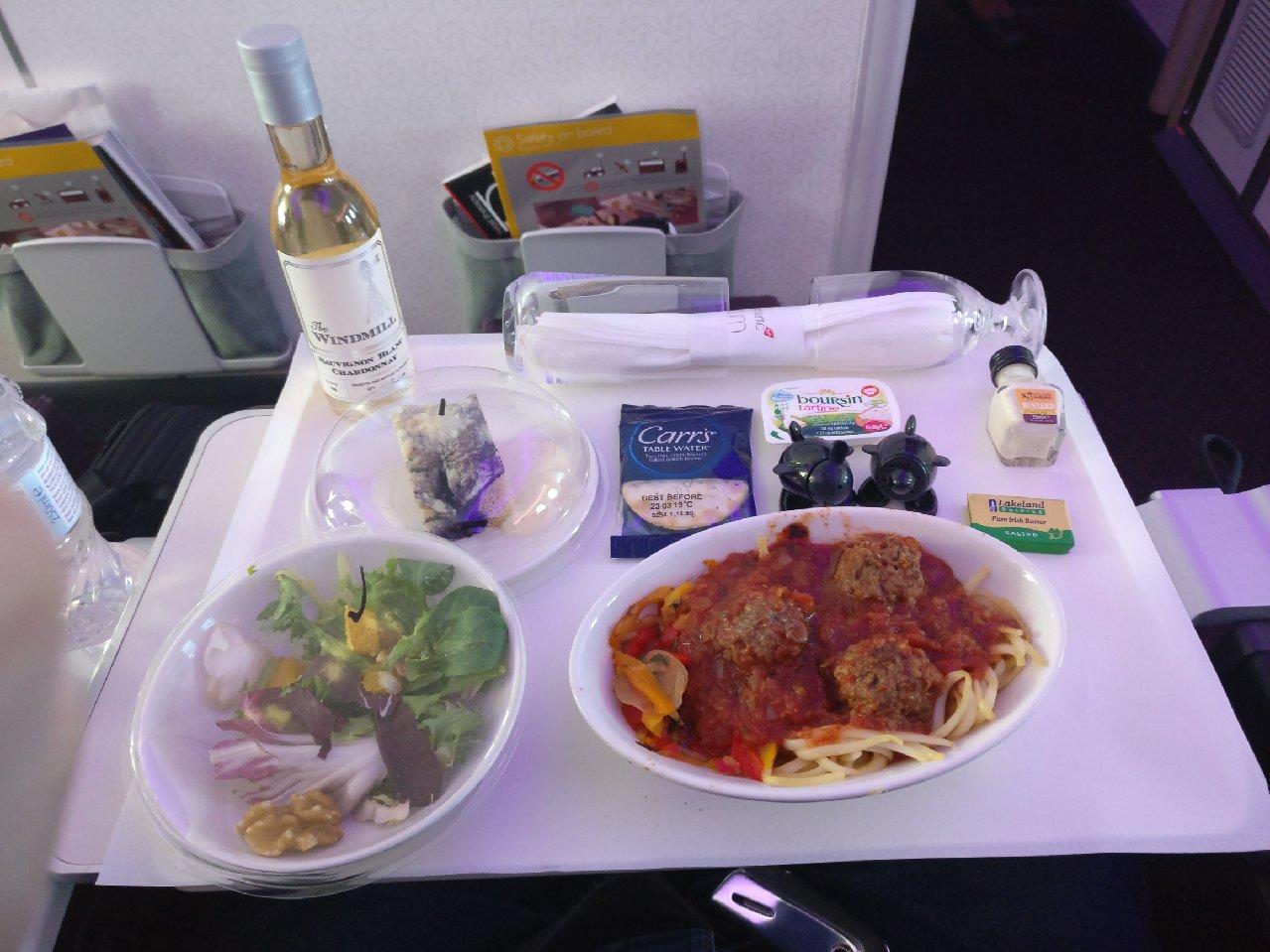 Flight review: Virgin Atlantic Premium Economy class | SKYTRAX