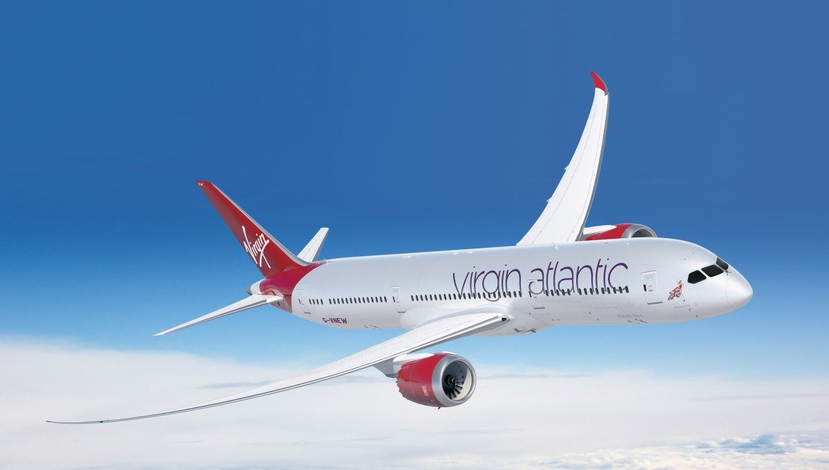 Flight review: Virgin Atlantic Premium Economy class | SKYTRAX