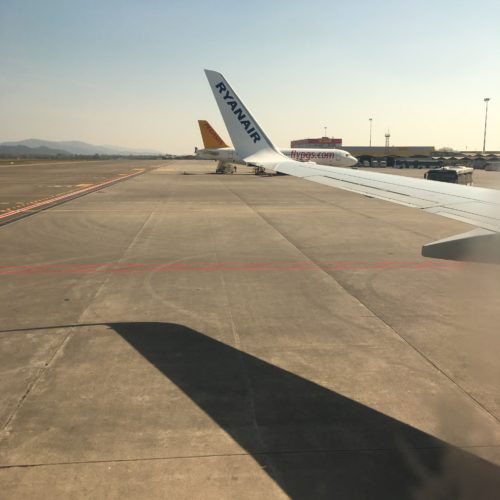 Ryanair Customer Reviews | SKYTRAX