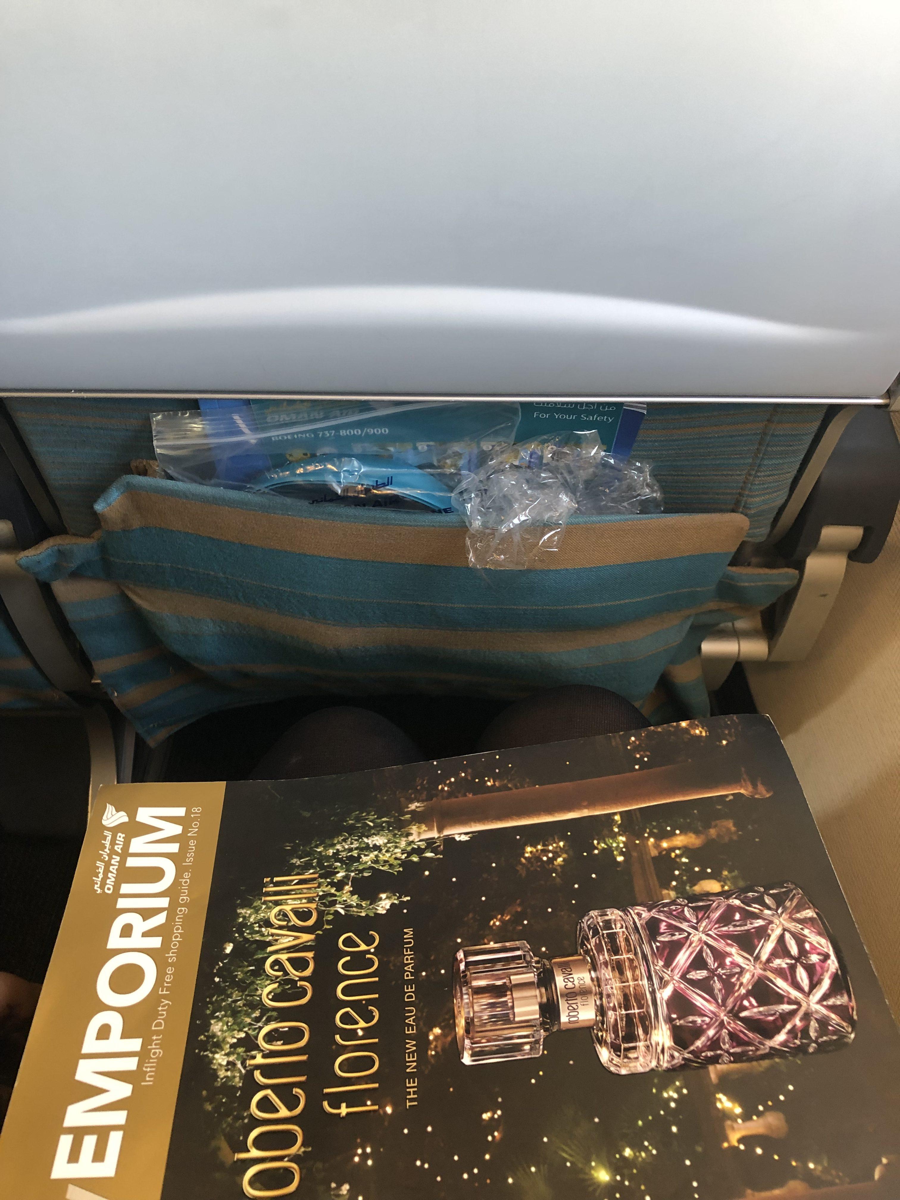Oman Air Customer Reviews | SKYTRAX