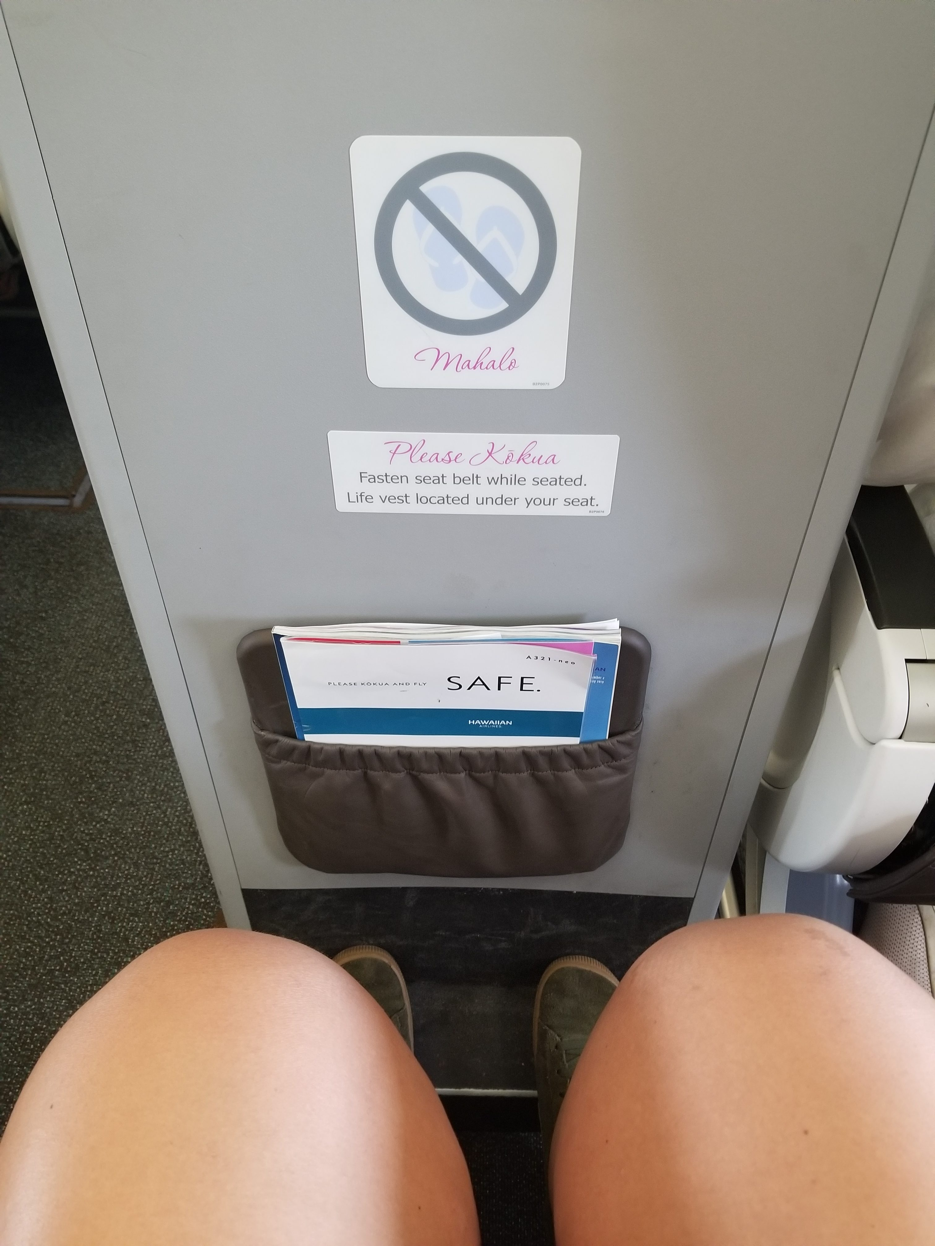 Pleasant Hawaiian Airlines Customer Reviews Skytrax Ibusinesslaw Wood Chair Design Ideas Ibusinesslaworg