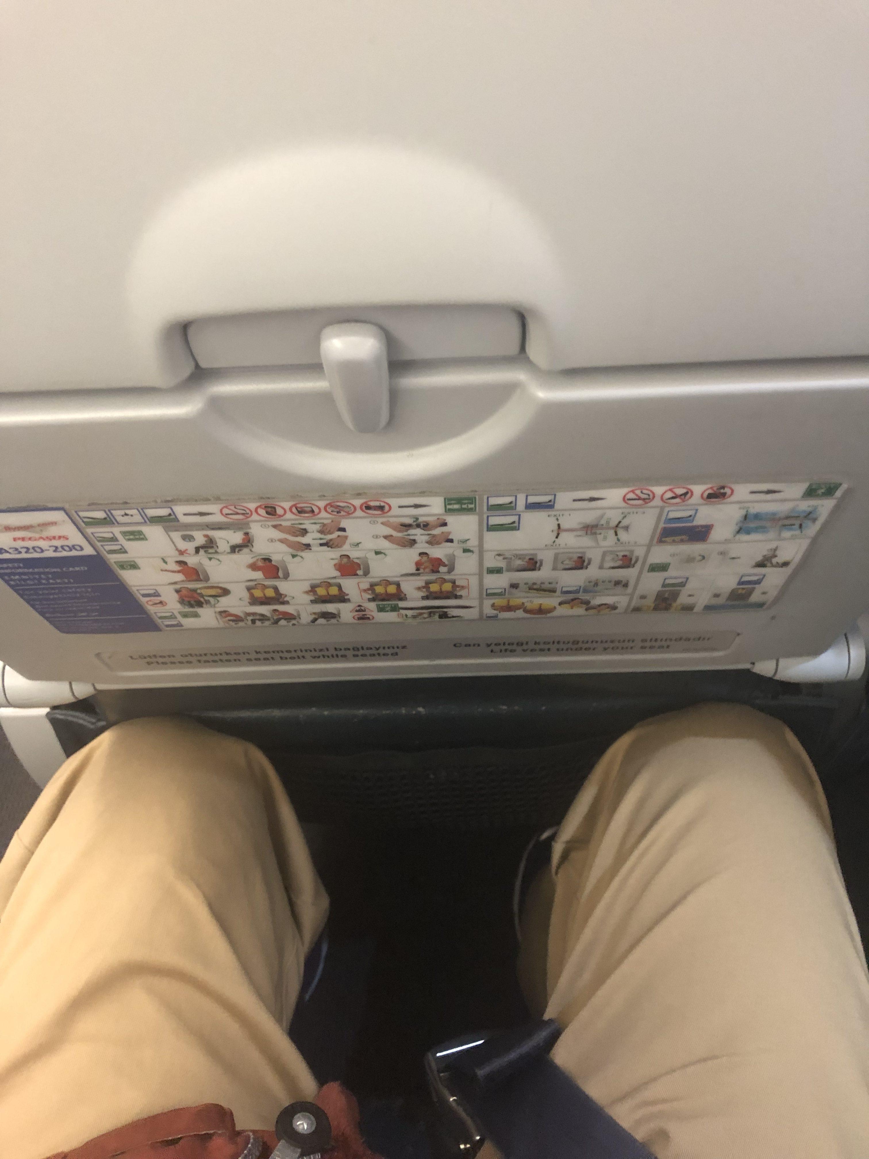 Pegasus Airlines Customer Reviews | SKYTRAX