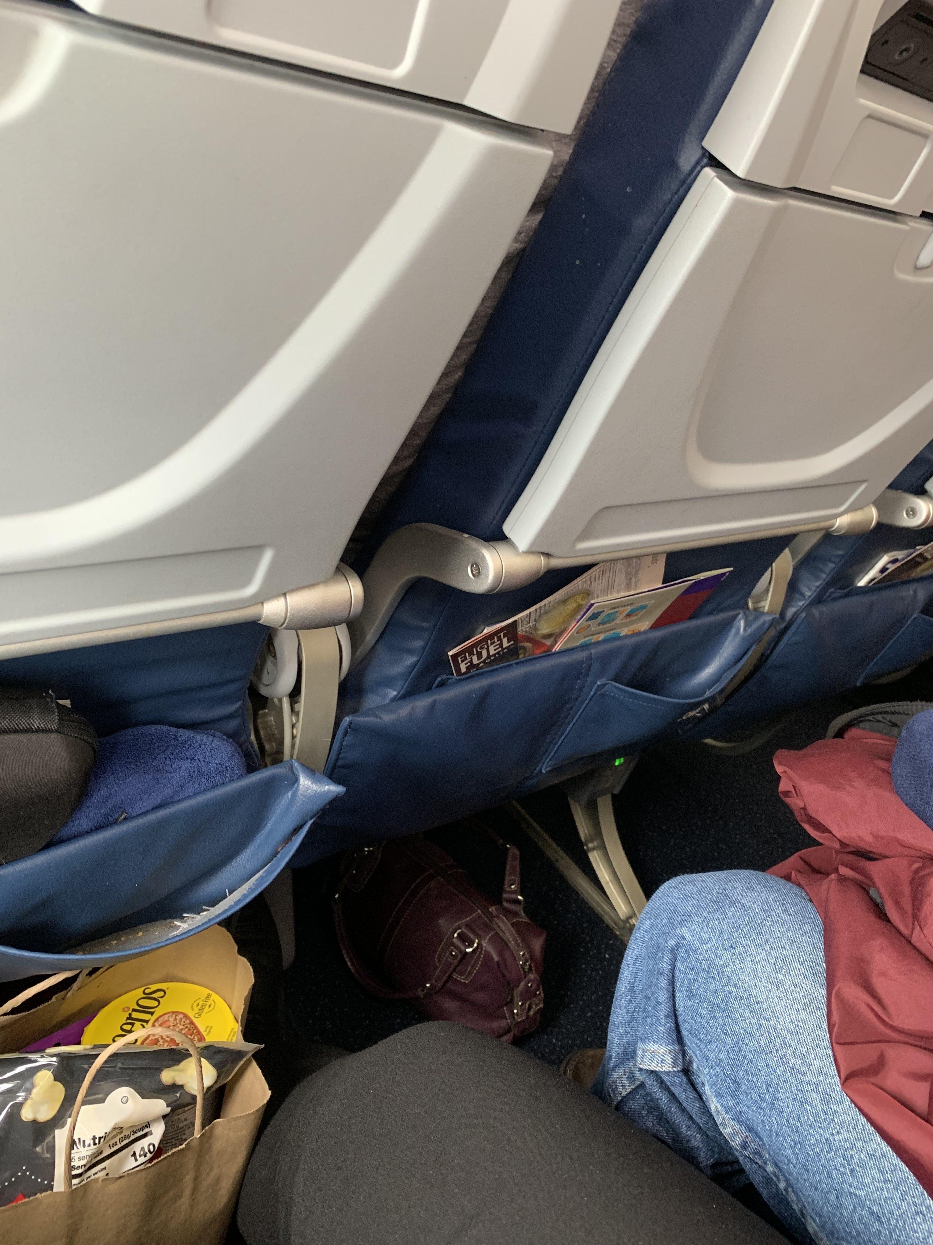 Amazing Delta Air Lines Seat Reviews Skytrax Machost Co Dining Chair Design Ideas Machostcouk