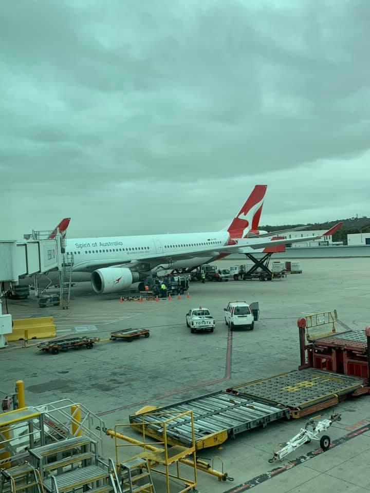 Qantas Airways Customer Reviews | SKYTRAX