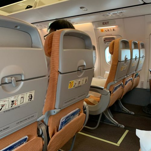 SilkAir Customer Reviews | SKYTRAX