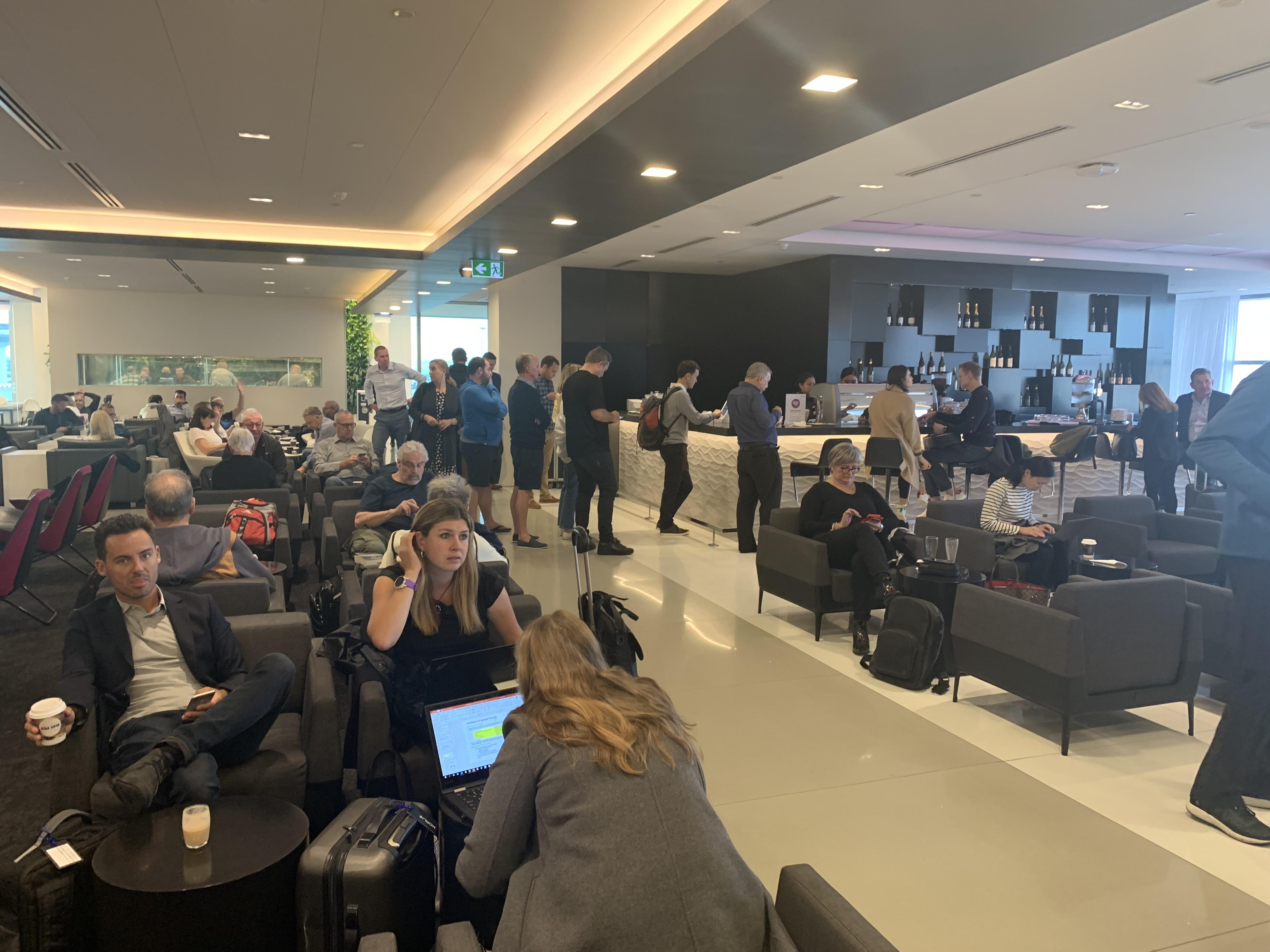 Air New Zealand Customer Reviews | SKYTRAX
