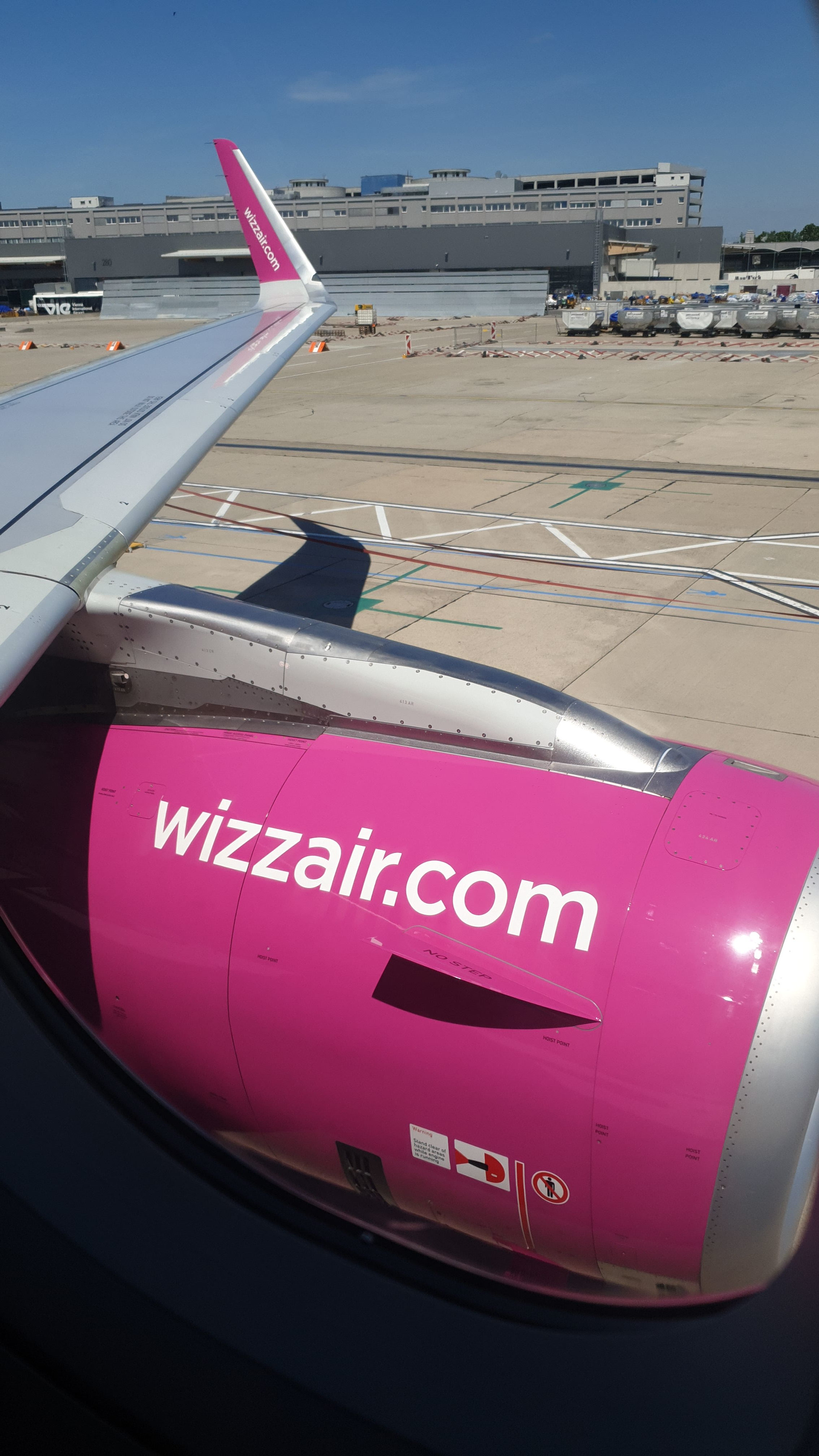 Wizz Air Seat Reviews Skytrax