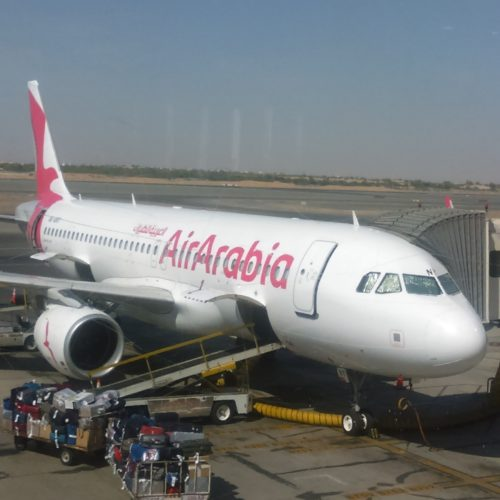 Air Arabia Customer Reviews | SKYTRAX