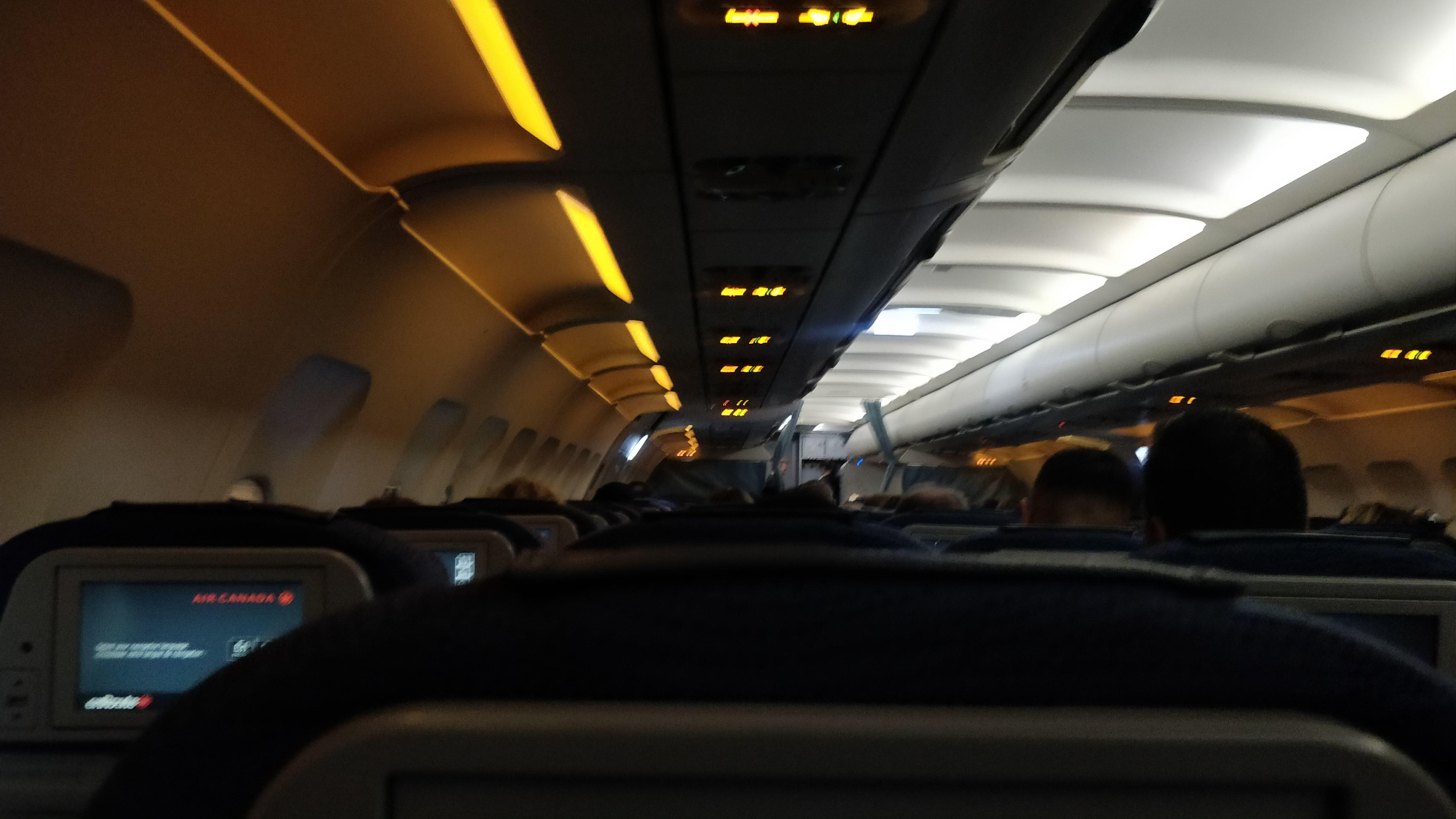Air China Customer Reviews | SKYTRAX
