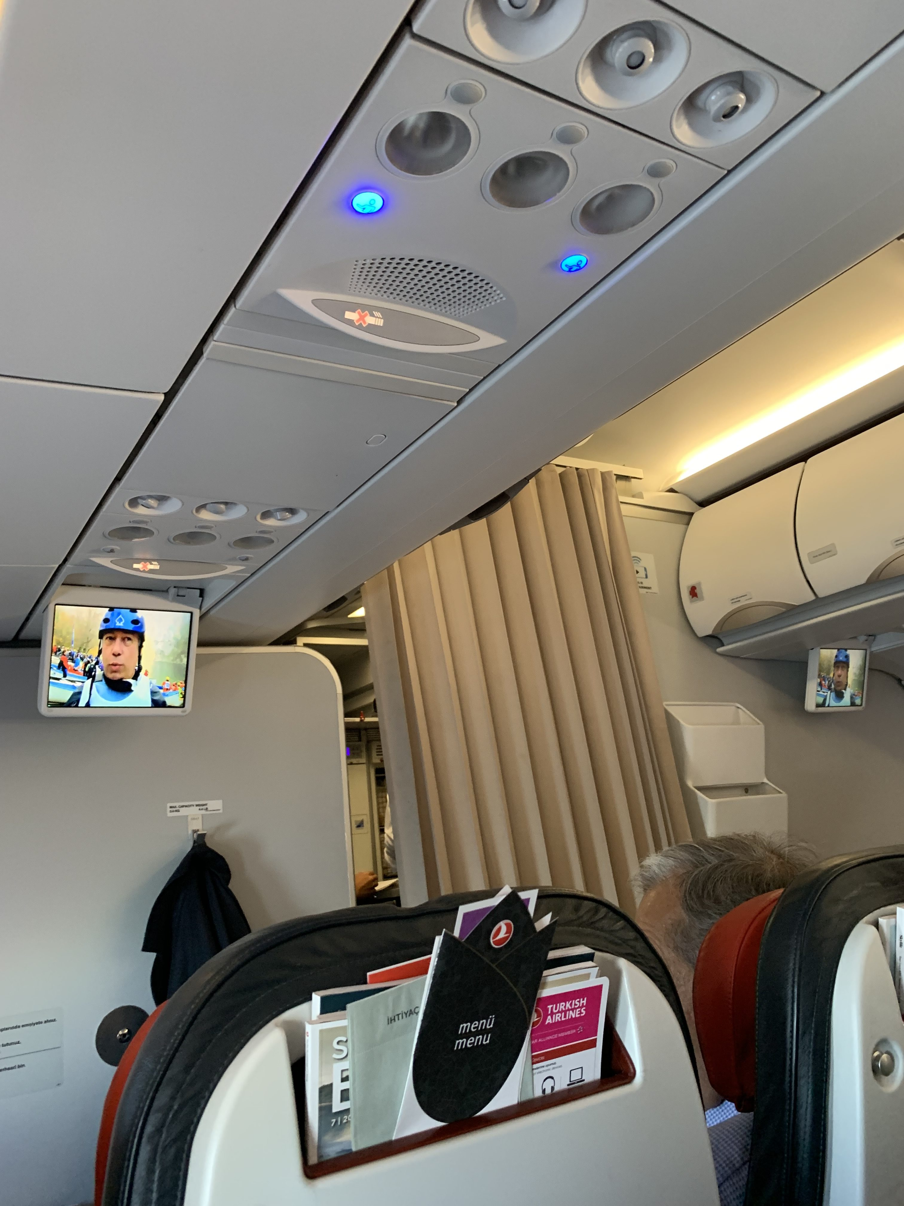Turkish Airlines Customer Reviews | SKYTRAX