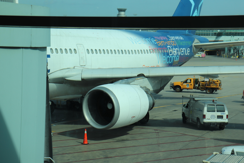Air Transat Customer Reviews   SKYTRAX