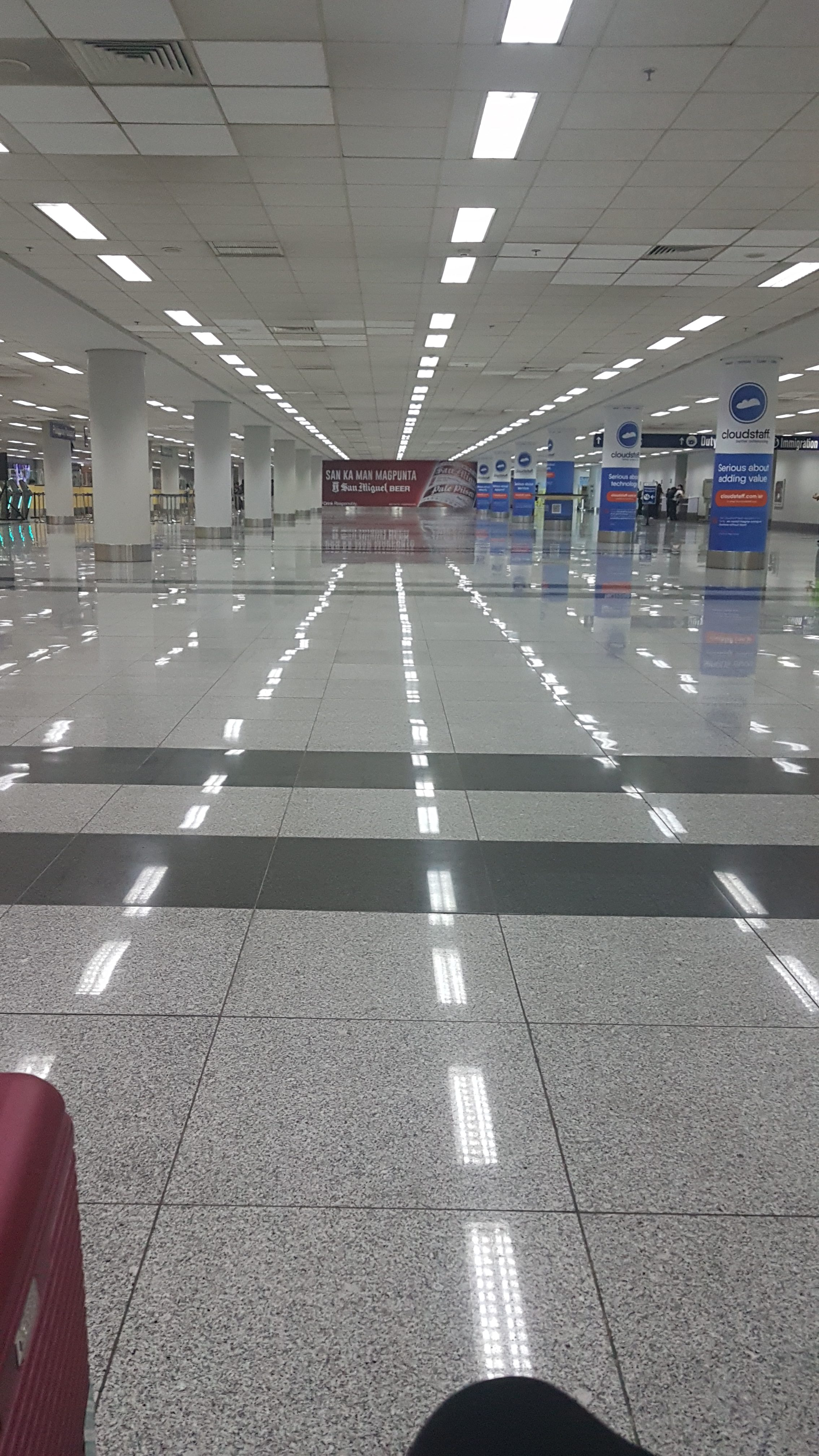 Manila Airport Customer Reviews Skytrax