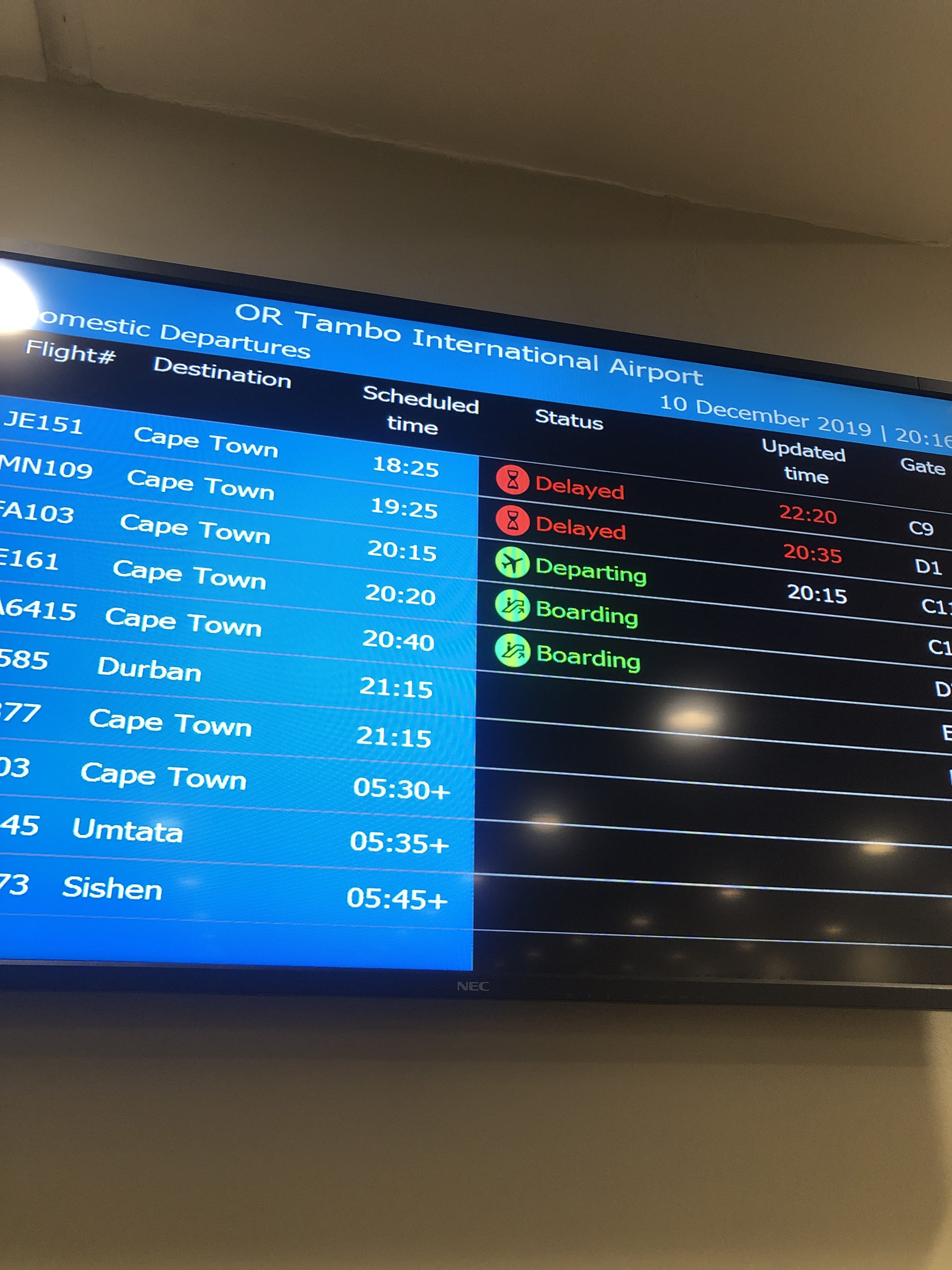 Mango Airlines Customer Reviews Skytrax
